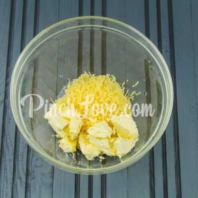 Сырные палочки - шаг 1-1