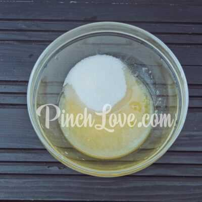Лимонад из лимона и мяты - домашний - шаг 2-1