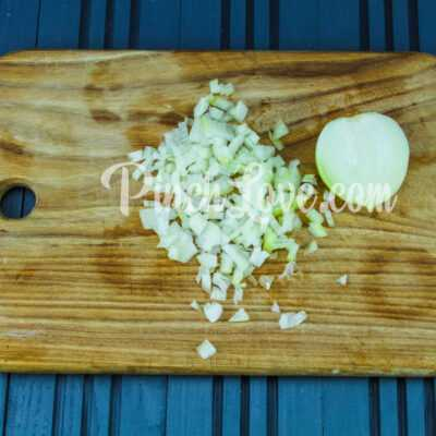 Грибной крем-суп - шаг 3-1