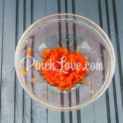 Томатно-чесночный соус - шаг 3-2