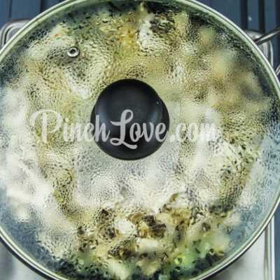 Грибной крем-суп - шаг 5-1