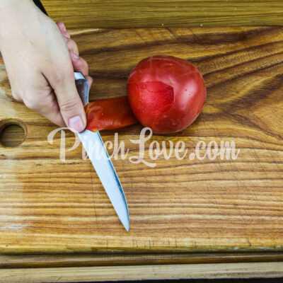 Жаркое из свинины с картошкой - шаг 5-1