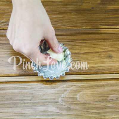 Творожные кексы - шаг 5-1