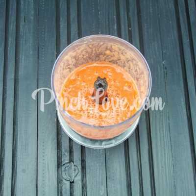 Крем-суп из красной чечевицы - шаг 7-2