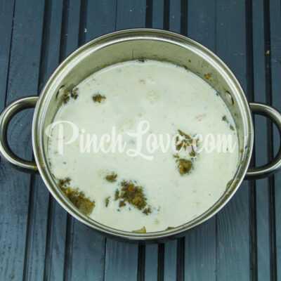 Грибной крем-суп - шаг 8-1