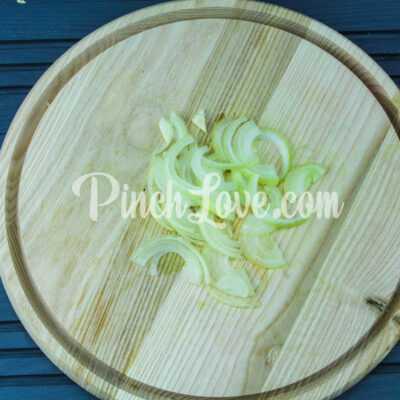 Свинина в фольге с картошкой - шаг 2-2