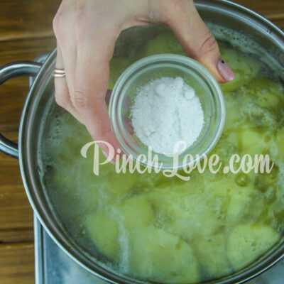 Картофельное пюре с молоком - шаг 2-2