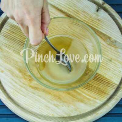 Рис для суши - шаг 4-2