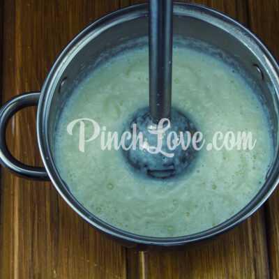Пюре из цветной капусты - шаг 2-2