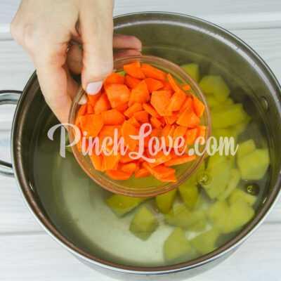 Суп гречневый - шаг 3-2