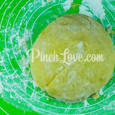Медовик со сметанным кремом - шаг 4-2