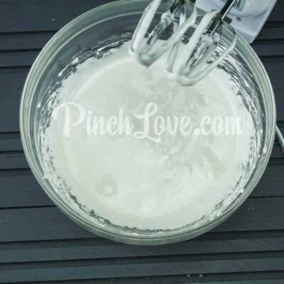 Сахарная глазурь - шаг 5-2