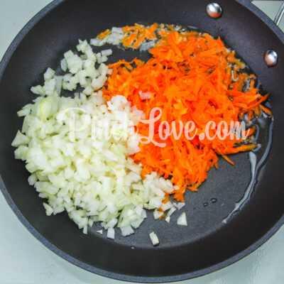 Картофельный суп-пюре - шаг 2-1