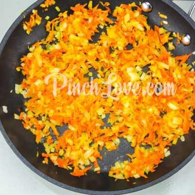 Картофельный суп-пюре - шаг 2-2