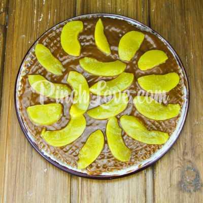 Вафельный торт со сгущёнкой - шаг 3-2