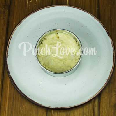 Мимоза с сардинами и плавленым сыром - шаг 5-1