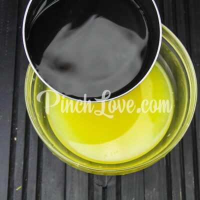 Лимончелло по домашнему - шаг 7-1