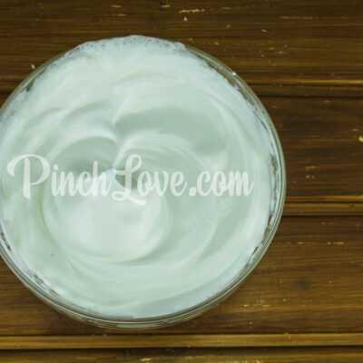 Бисквитный торт - шаг 3-3