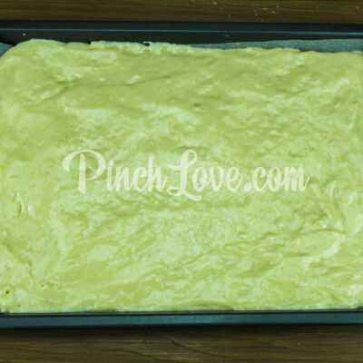 Бисквитный торт - шаг 5-1