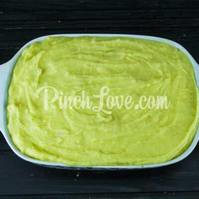 Пастуший пирог - шаг 6-2
