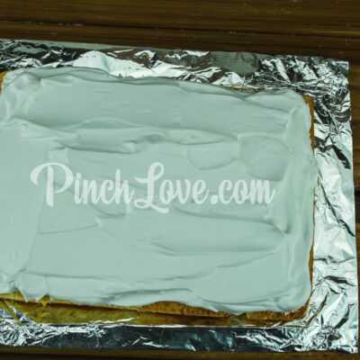 Бисквитный торт - шаг 8-1