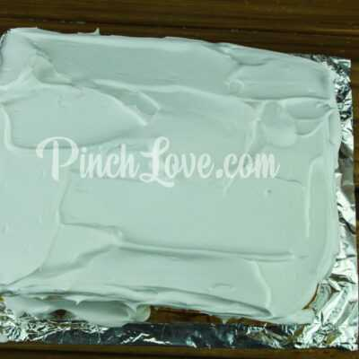 Бисквитный торт - шаг 8-3