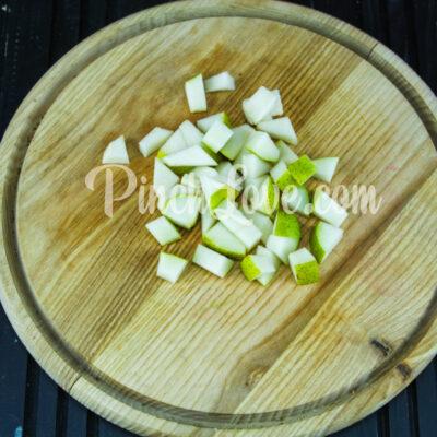 Фруктовый салат - шаг 2-1