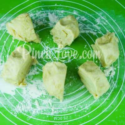 Пирожки с ревенем - шаг 6-1